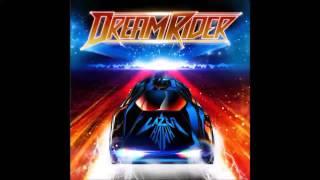 Lazerhawk - Dreamrider (2017) Synthwave Outrun Full Album