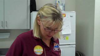 Clearwater Fl Dentists - Happy Birthday Dr. Jill