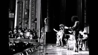 Jimi Hendrix - Hey Joe - 1968-10-11 - San Francisco, CA (Live - SBD - Best Ever)