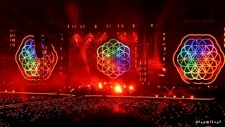 Baixar Coldplay - A Head Full Of Dreams @ 2017 Live In Seoul, Korea