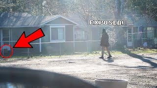 Catching Thief with Bait Package! Heavy Bait Prank! (Social Experiment)