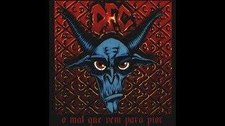 D.F.C. - O Mal Que Vem Para Pior 2005 (Legendado) FULL ALBUM LYRICS