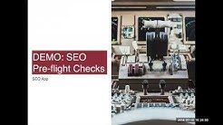 Webinar: Integrating SEO with Magnolia CMS