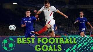 Best Football Goals #17