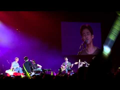 FTISLAND BMP69-WE WILL LIVE AT TAIWAN TAIPEI [HD]