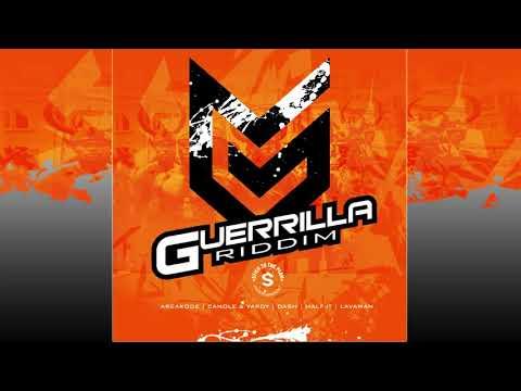DASH- Listen Carefully | Guerrilla Riddim | Soca 2018