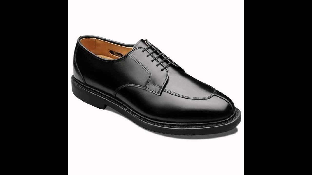 Proper Shoes To Wear With A Suit