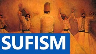 Sufism - Roman Saini [Art and Culture for UPSC CSE/IAS Preparation]