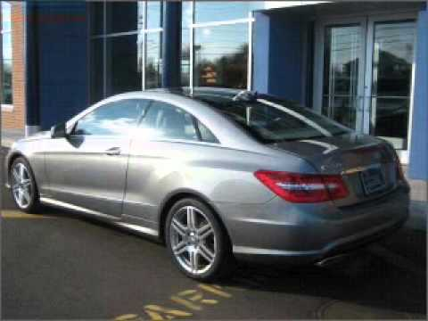 2010 mercedes benz e class southampton ny youtube for Mercedes benz southampton ny