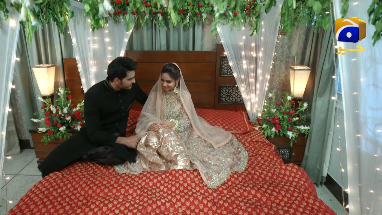 Download Makafat Season 3 - Lalach - Omer Shahzad - Sukainah Khan - Sabeena Syed - Saba Hameed - HAR PAL GEO