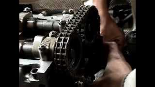 Montage d'un moteur de Golf VR6 - Forumvr6.com