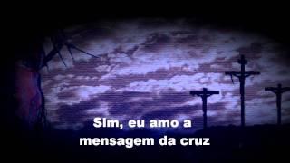 Fernandinho -  Rude Cruz (A Mensagem da Cruz) CD Sou Feliz - 2011
