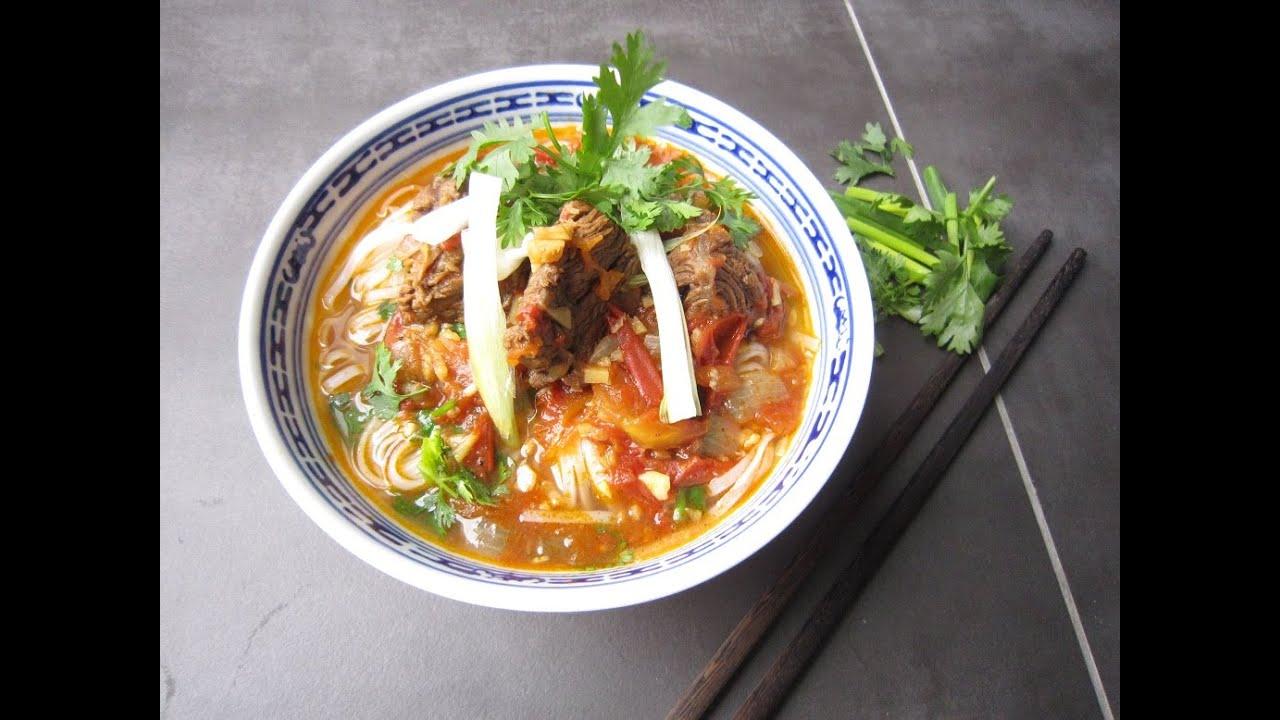 CÁCH LÀM PHỞ BÒ SỐT VANG – Vietnamese Red Wine Beef Stew   Episode 101   Taste From Home