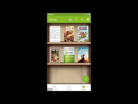 Media365 Book Reader (by Media365 Inc) - Ebook Reading App For Android And IOS.