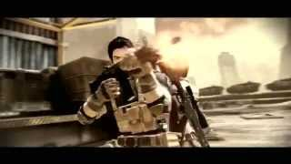 Mercenary Ops: Official Debut Trailer [HD]