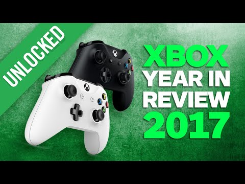 Xbox Year-in-Review 2017 - Unlocked