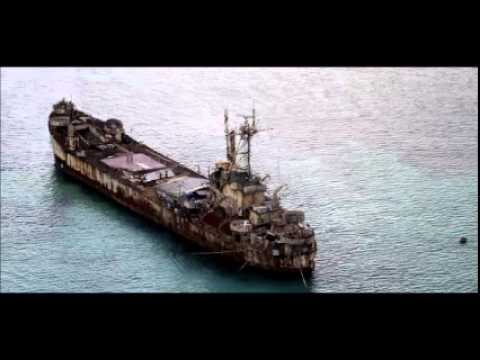 Philippines ship causes tensions with Beijing