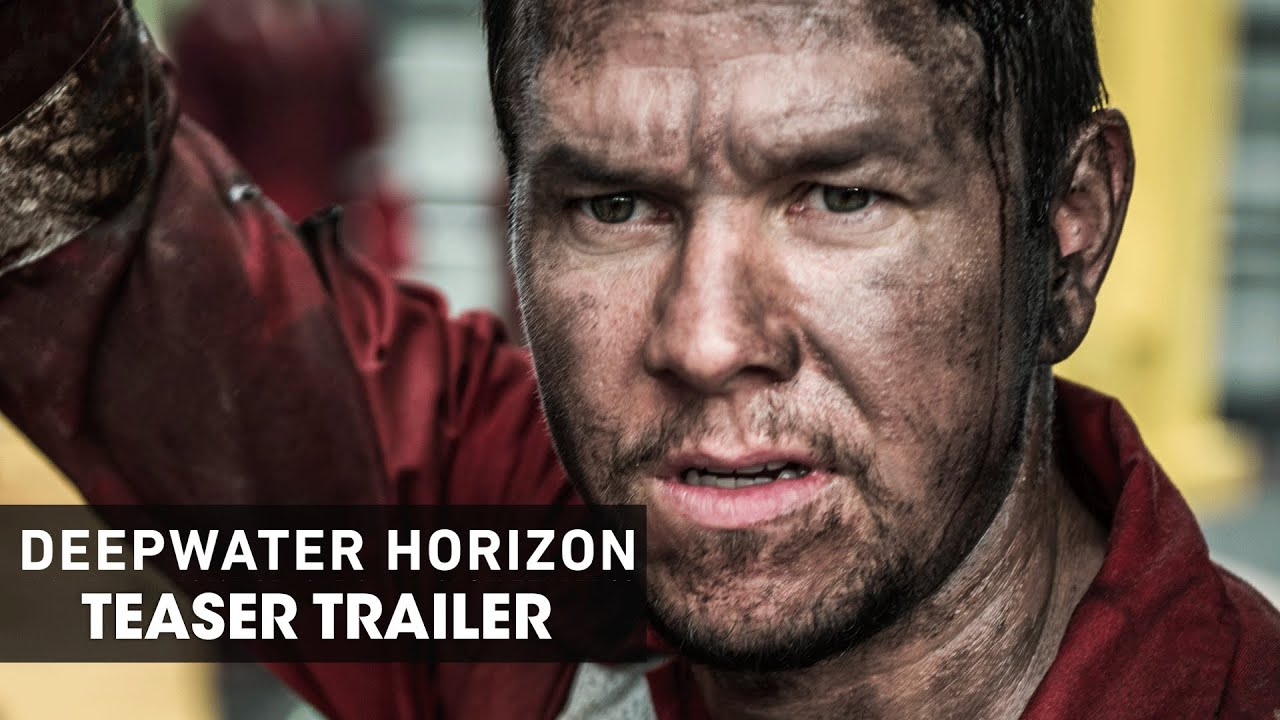 Deepwater Horizon Online Movie Trailer