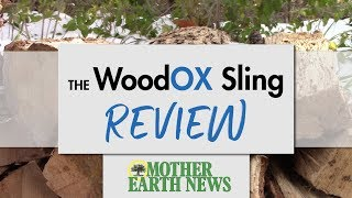 The WoodOx Sling Review