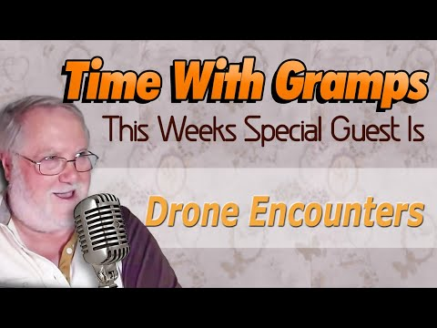 One to One with Drone Encounters