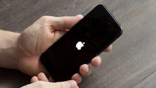Co zrobić gdy iPhone się zawiesi?
