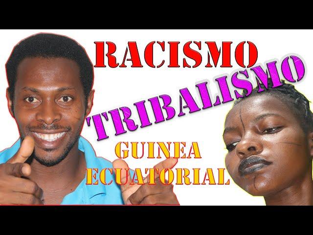 EL RACISMO Y TRIBALISMO/ COMO SOLUCIONARLO