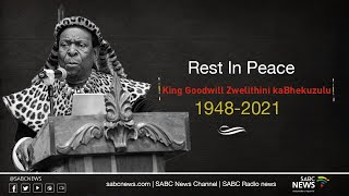LIVE Proceedings: AmaZulu King Goodwill Zwelithini kaBhekuzulu