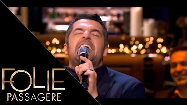 Arnaud Ducret imite Michael Jackson (beatbox) - Folie Passagère 10/02/2016