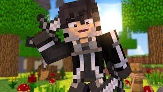 COMO DAR MUITO KB NO PVP: [Fall-hit] - Minecraft Dicas de PVP ‹ Cavaleiro ›