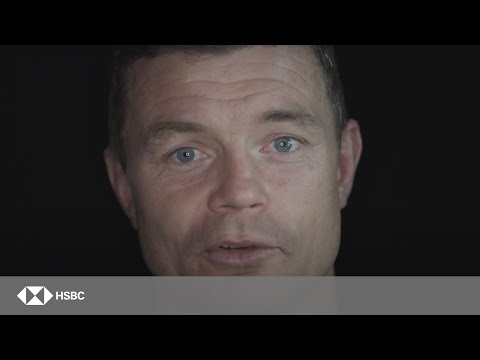 Brian O'Driscoll in Extreme 'Death Zone' Training With England Sevens
