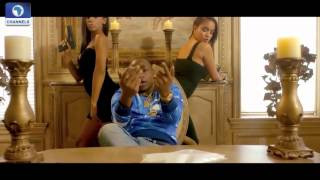 EN: Reactions To Davido