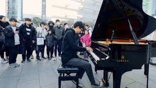 라라랜드 미친 편곡 - 피아노치는이정환