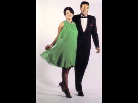 Tammi Terrell and Marvin Gaye - If This World Was Mine mp3