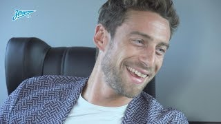 «Зенит-ТВ»: Маркизио в Петербурге! // Zenit-TV: Claudio Marchisio in Saint Petersburg