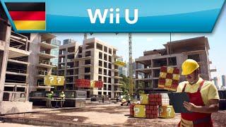 Super Mario Maker - Spielen oder Bauen (Wii U)