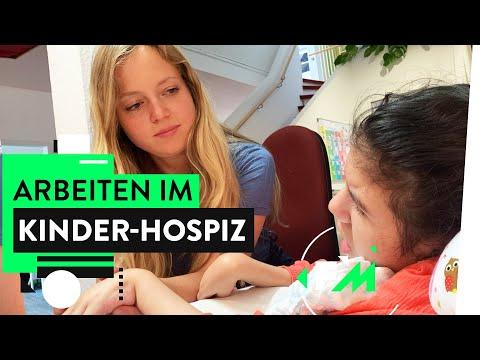 Jung & todkrank - Ein Tag im Kinder-Hospiz