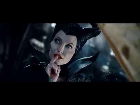 Maléfique - Bande annonce (VF) - Le 28 mai au cinéma   HD I Disney