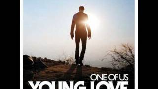 Watch Young Love Down On Me video