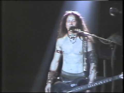VENOM - Live at the London Hammersmith...