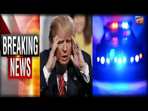 BREAKING: Sick Leftist Just STORMED Trump's Club and Did something UNSPEAKABLE, Then Justice Arrived