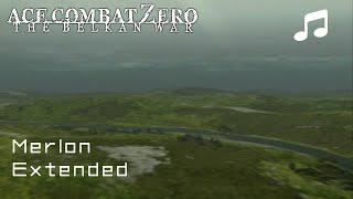 """""""Merlon"""" - Ace Combat Zero OST (Extended)"""
