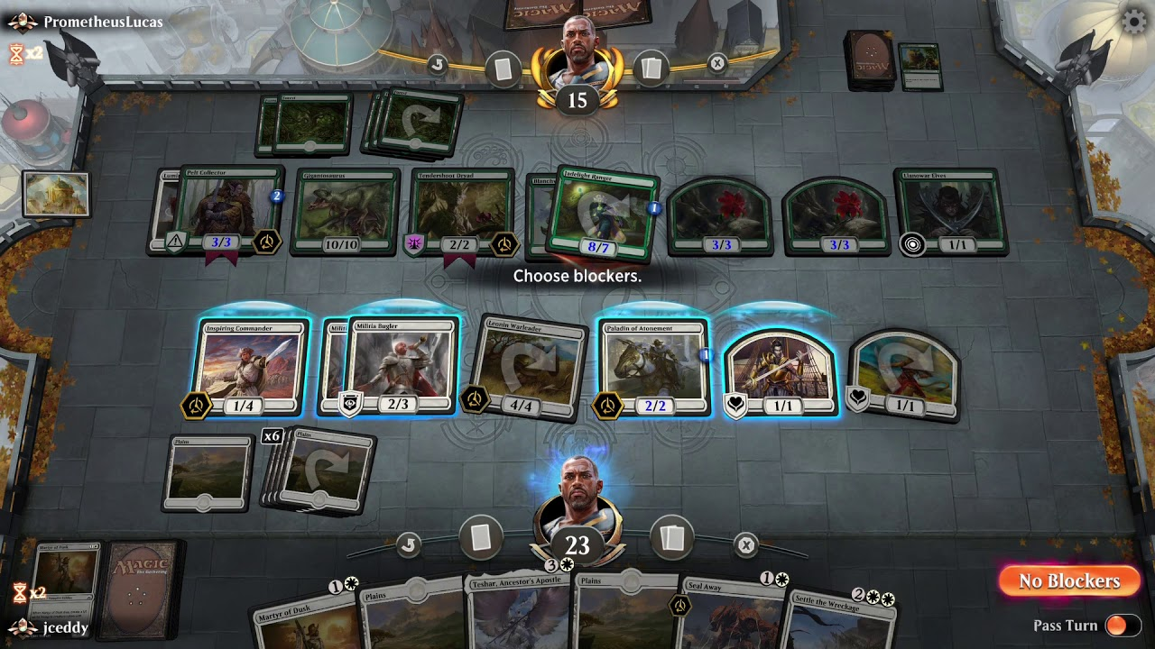 Path to White Weenie – Daily Arena