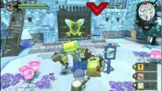 Let's Test Xbox360 [Deutsch] Happy Wars #01