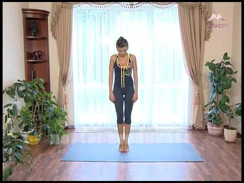 Йога с кариной харчинской 13 урок видео