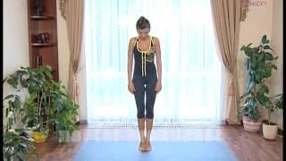 Йога с Кариной Харчинской урок №13