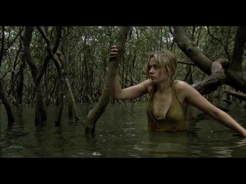 Naked girls on an alligators shot really. was