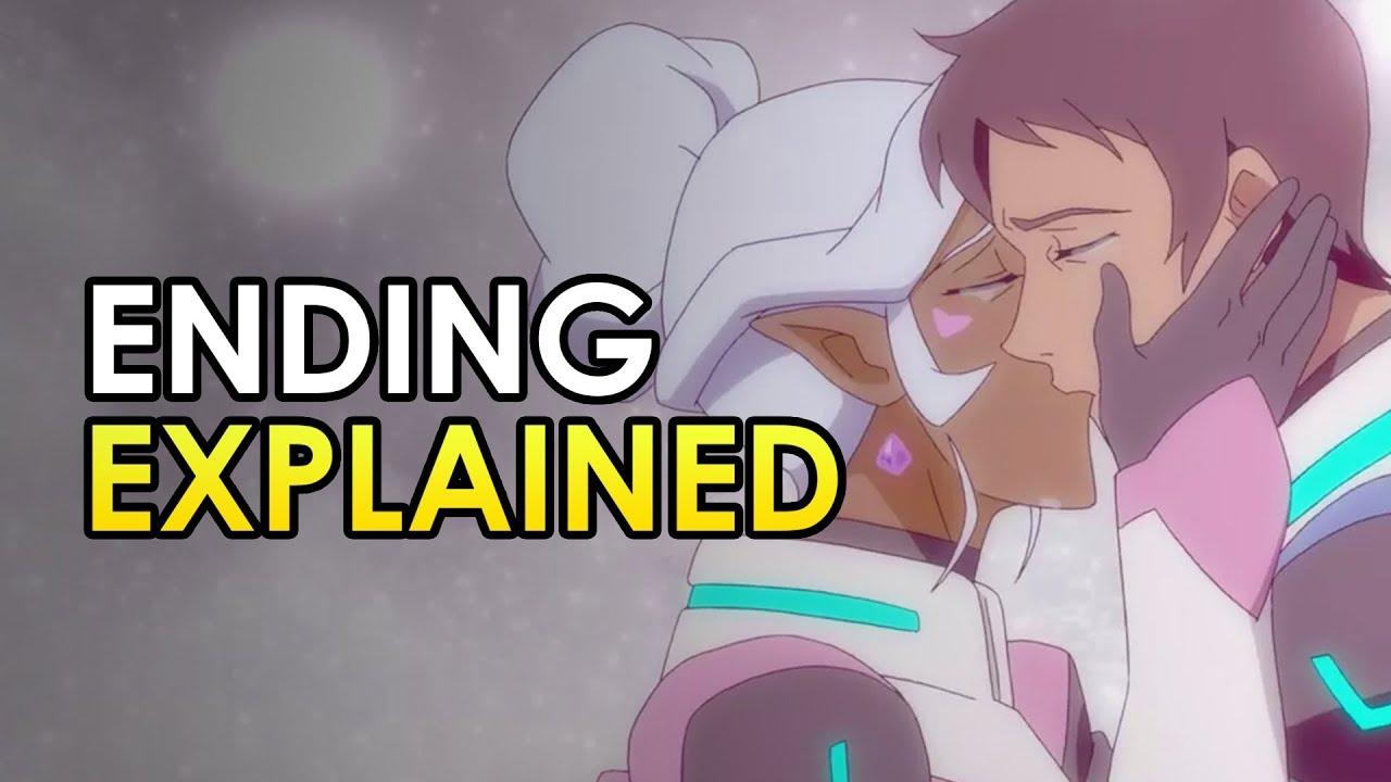 Download Voltron: Season 8 Finale: Ending Explained & Post Credits Scene Breakdown