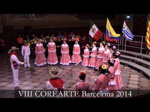 Concierto Paraninfo de la Universidad de Barcelona