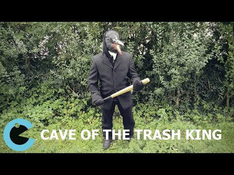 Cave of the Trash King - Act On Climate Change - Short Film