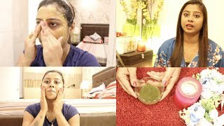 Amazing Pre Bridal Skin Care Routine At Home -  Get Glowing:Brighten Skin within 30 Days || Soumali